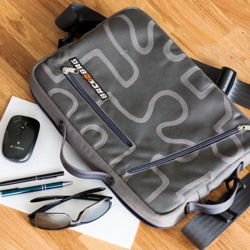 Hood Mazda laptop bag